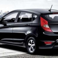 Hyundai Solaris - внешний вид
