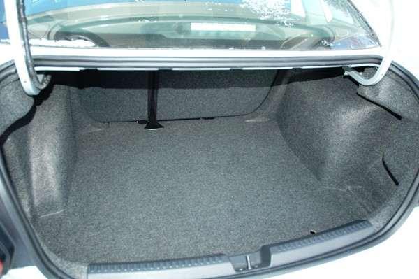 багажник voikswagen polo