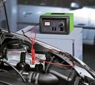 Эксплуатация и обслуживание аккумуляторной батареи