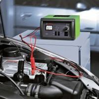 Для стабильной работы аккумулятор необходимо подзаряжать, особенно в зимний период