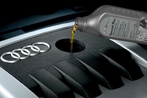 Последовательность сьема фильтра при замене масла авто