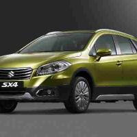 Suzuki-SX4-new - дизайн