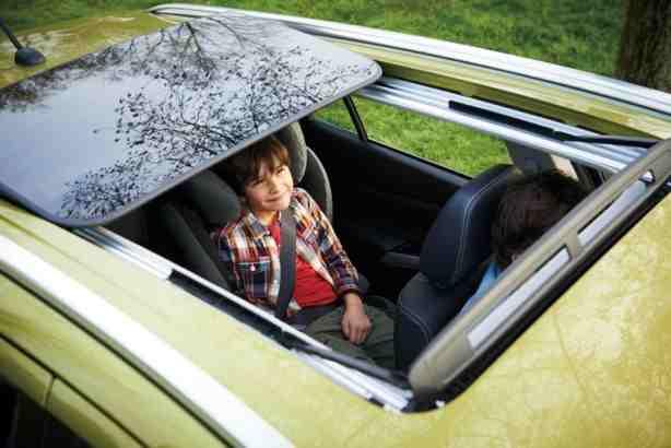 На рынке Сузуки  SX4 New позиционируется как семейный автомобиль