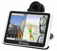 Топ — обзор навигаторов с видеорегистратором