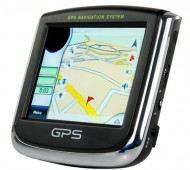 Как выбрать автомобильный GPS-навигатор