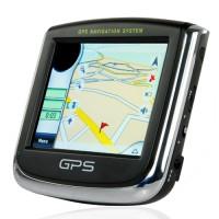 От проблемы ориентации в незнакомом городе можно избавиться, если приобрести GPS навигатор