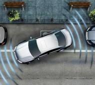Как выбрать парктроник для своего автомобиля