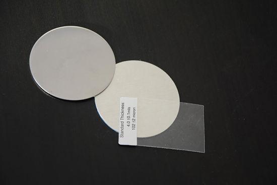 калибровочные пластинки с пленкой для толщиномера краски