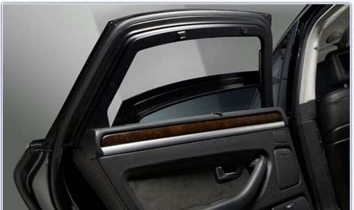 многослойное стекло Audi A8 L Security