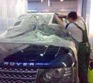 Как полировать стекла авто, или эффект чистого стекла