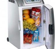 Советы по выбору автомобильного холодильника
