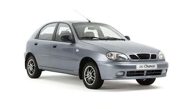 Топ десятка самых дешевых автомобилей России