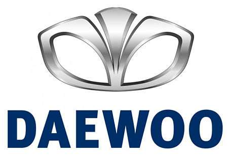 Brand auto Daewoo