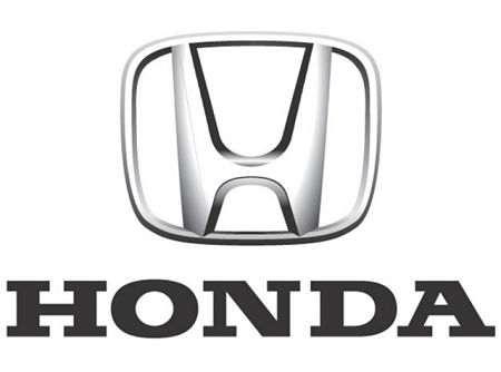 Brand auto Honda