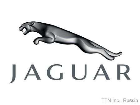 Brand auto Jaguar