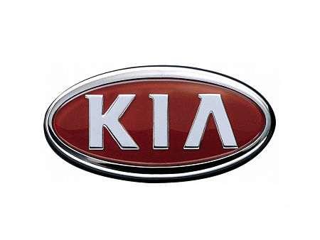 Brand auto Kia