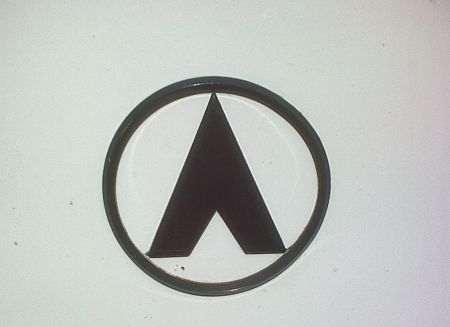 Эмблема Лаз