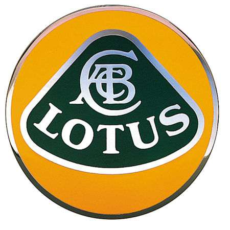 Эмблема Lotus