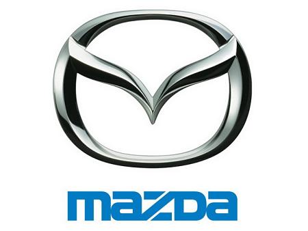 Brand auto Mazda