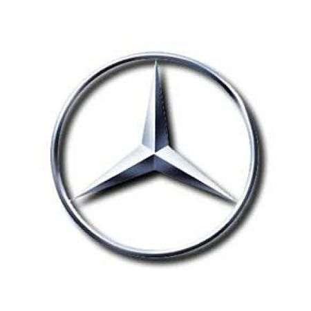 Эмблема Mercedes Benz