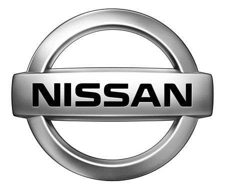 Эмблема Nissan