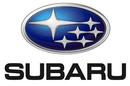 Brand auto Subaru