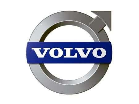 Brand auto Volvo