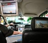 Выбираем телевизор в свой автомобиль
