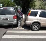 Как избежать штраф за неправильную парковку — правила остановки и стоянки и способы парковки машин