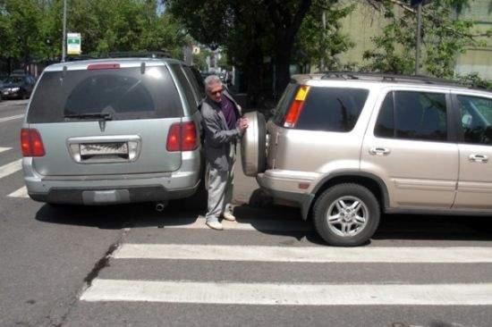 как оспорить штраф за парковку под знаком стоянка запрещена