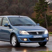 Renault Logan 2004-2012