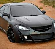 Покупаем подержанную Mazda 6 второго поколения (2007-2013 годы выпуска)