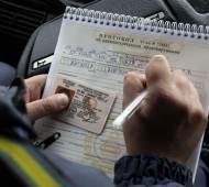 Как вновь получить водительские права после лишения