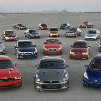 классификация авто по классам
