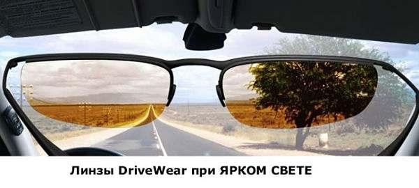 Очки для водителя DriveWear