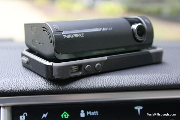 Thinkware Dash Cam F770