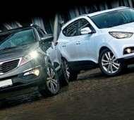 Сравнительный обзор Kia Sportage и Hyundai ix 35