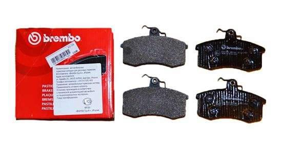 бренд Brembo