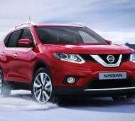 Nissan X-Trail — японское качество в новом поколении