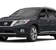 Nissan Pathfinder- современная эволюция внедорожника