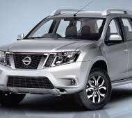 Nissan Terrano: технические характеристики, ходовая часть, интерьер и экстерьер