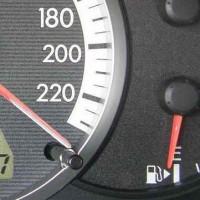 рассчитать расход топлива