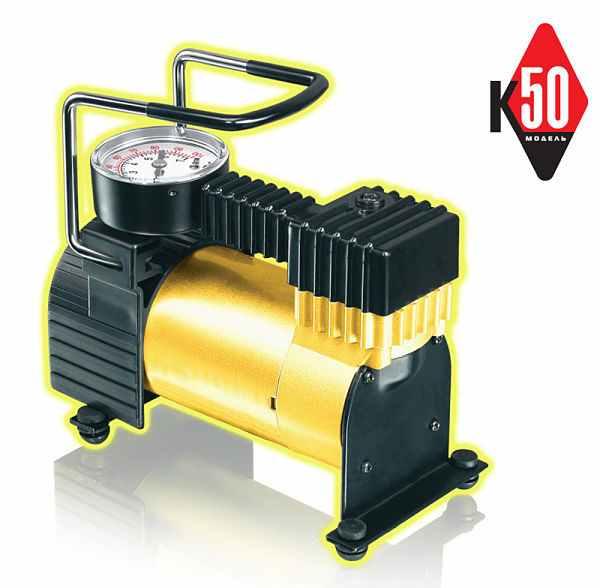 компрессор Качок К-50