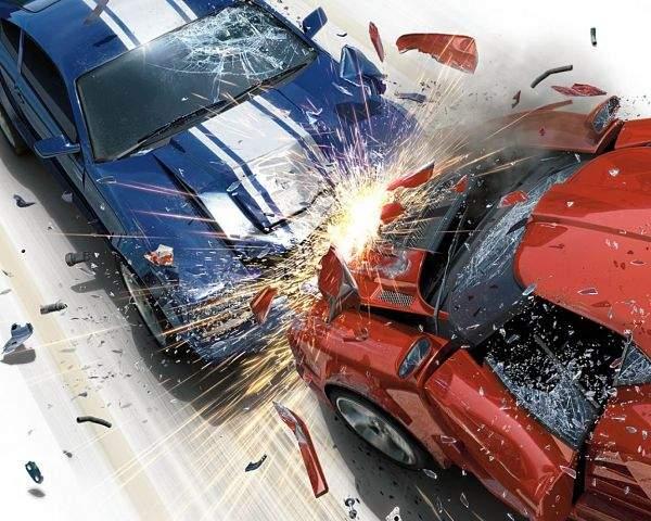 страховка от аварии