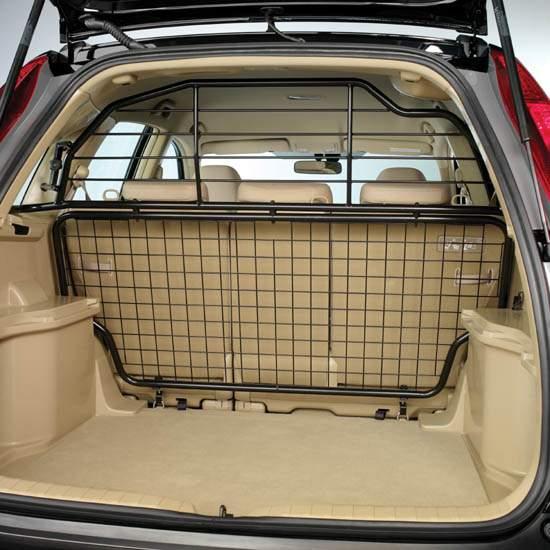 сетка в багажник для собак