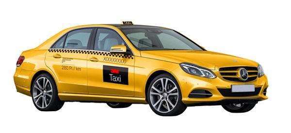 Трудовой Договор С Таксистом