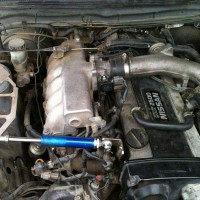 демпфер двигателя