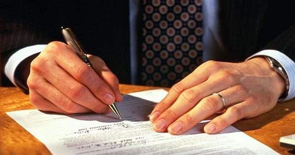 договор на кредит