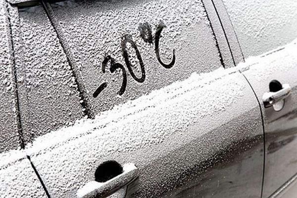 Как подготовить автомобиль к зимней эксплуатации