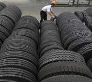 Китайские шины — за и против